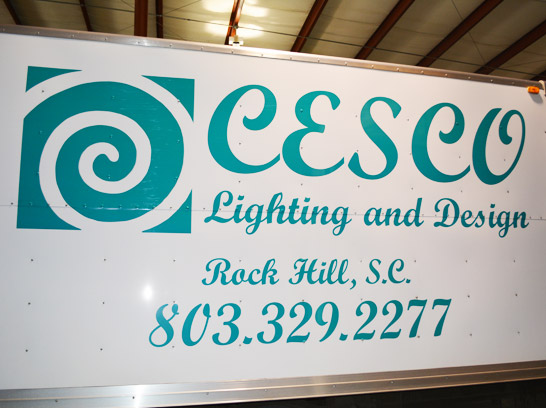 carolina-electrical-supply-cesco-truck